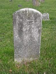 Frances Rowena Taylor Riggs (1824-1844) - Find A Grave Memorial