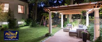 6 outdoor lighting ideas for decks patios pergolas