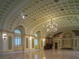 Detroit's masonic temple (the masonic) is the largest building of its kind in the world. Decorative Finishing Grand Lodge Of Maryland Masonic Temple Traditional Building