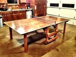 diy outdoor ping pong table outdoor ping pong table latest top outdoor ping pong table outside