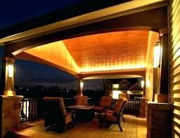 diy deck lighting. Contemporary Lighting Deck Lighting Ideas Outdoor Led  For Diy Deck Lighting I