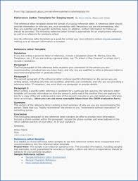 Example Of Reference Job Reference Page Example Unique Examples References Resume