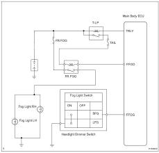 Headlights To Fog Light Relay Wiring Diagram Headlight Relay Wiring Diagram