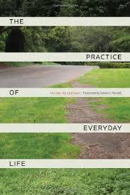 books to to understand the world the practice of everyday life
