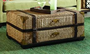 beauteous outdoor wicker end tables luxury wicker coffee table outdoor coffee table rowan od outdoor outdoor wicker end tables wicker coffee table round