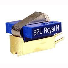 <b>Головка звукоснимателя Ortofon SPU</b> Royal N
