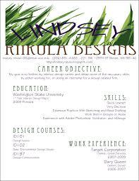Interior Designer Sample Resumes Templates Franklinfire Co Design