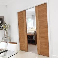 Pocket Door Double Sliding Pocket Door System E Nongzico