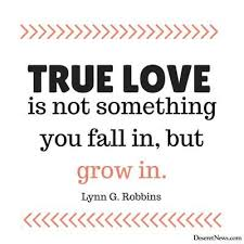 Lds Love Quotes Gorgeous Quotes About Love 'Love Is A Choice' 48 Marriage Quotes From LDS