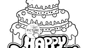 Printable Birthday Cake Medium Size Of Printable Birthday Candles