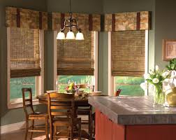 Window Treatment Kitchen Best Window Treatments Ideas Come Home In Decorations