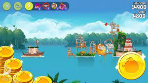 Angry Birds Rio for iOS (iPhone, iPad) - Free Download