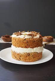 Grain Free Carrot Cake Keto Gluten Free Bijoux Bits