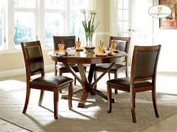 Round Kitchen Tables For 4 Round Kitchen Tables 48 Inches Best Kitchen Ideas 2017