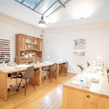 nail salon or nail studio in basel