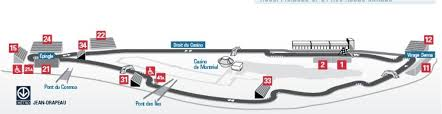 Canadian Grand Prix Grandstand 12 Seating Chart F1 In Montreal Best Seats To Watch The Race Rennlist