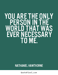 Nathaniel Hawthorne Quotes Interesting Nathaniel Hawthorne's Famous Quotes QuotePixel