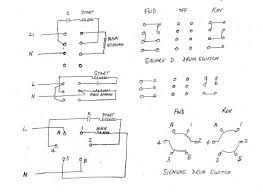 wiring diagram wiring diagram for reversing single phase motor connection diagram of single phase motor at Reversing Single Phase Motor Wiring Diagram