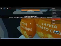 How To Glitch A Vending Machine Best ROBLOX Prison LifeIn And Out Vending Machine Glitch YouTube