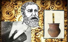 Greek Vending Machine Simple 48 Crazy Ancient Inventions You'll Be Surprised What The First