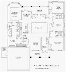 one story house plans with two master suites new master bedroom connected to laundry floorplans