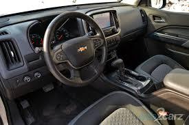 2015 chevy colorado z71 interior. Delighful Z71 2015 Chevrolet Colorado Z71 Review On Chevy Interior
