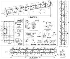 Steel Arch Truss Design Pin On Roof Trusses