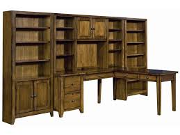 home office furniture wall units. Cross Country L Shape Desk Wall Unit By Aspenhome At Belfort Furniture Home Office Units I