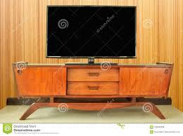 teak retro furniture. Royalty-Free Stock Photo Teak Retro Furniture
