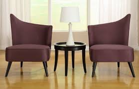 purple accent furniture. Contemporary Style Living Room Purple Accent Chair And Modern Chairs For Microfiber Fabric Upholste Furniture