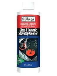 glass top stove cleaner reviews glass cleaner awesome cleaner reviews best stove top cleaners intended for