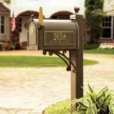 Decorative Mail Boxes decorativemailboxesserrantojpg 3