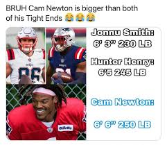 Latest on new england patriots cornerback stephon gilmore including news, stats, videos, highlights and more on espn Cam Newton And Mac Jones On The Patriots Meme Ahseeit
