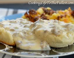 Tips For Making Smooth And Delicious Country Gravy From ScratchCountry Style Gravy Recipe