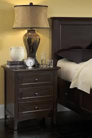Dark mahogany furniture Reproduction America Westlake Nightstand In Brown Brown Dark Mahogany Wood Nationwide Furniture Outlet Buy America Westlake Nightstand In Brown Brown Dark Mahogany