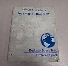 2005 ford explorer sport trac wiring diagrams manual wiring 2004 ford explorer sport trac wiring diagram manual original
