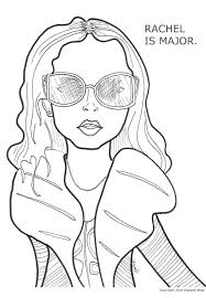 Small Picture Fashion Tips Blog Free Fashion Coloring Pages Printable of Fashion