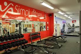 simply fitness terenure