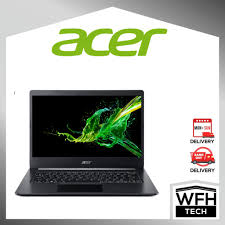 ACER ASPIRE 5 A514 Series Laptop - 14 Inch / / 3 Years Warranty / Intel  Core i5 i3 / Acer Notebook