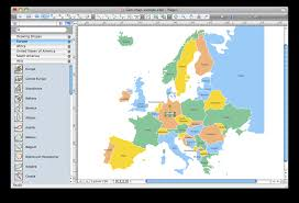 map software create greatlooking maps flags charts and more