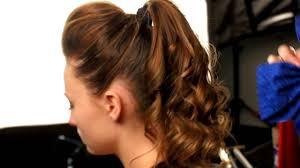 reign cheer hair makeup 3