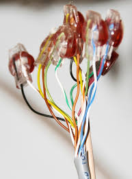 Wiring Cat5 To Phone Line Cat 5 UTP Cable