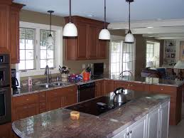 Kitchen Dining Room Remodel Handmade Kitchen Living Dining Room Remodel By Northwind