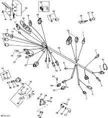 john deere 100 series wiring diagram John Deere L120 Wiring Harness john deere l120 wiring harness solidfonts john deere l120 wiring harness parts