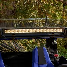Yamaha Yxz Light Bar Product Details