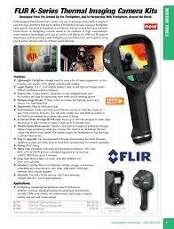 Flir Raven Design Tool Flir K Series Thermal Imaging Camera Kits Manualzz Com