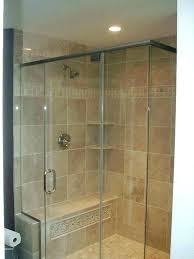 replace fiberglass shower with tile shower base s shower wall panels shower modern how much does it cost to replace a fiberglass shower with tile