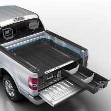 DECKED® Pickup Tr… | All Things Custom Truck Beds/Bodies! Welding ...