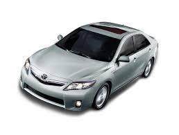 2010 Toyota Camry Hybrid News and Information - conceptcarz.com