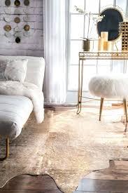 living room rug cow skin grey white cowhide rug cowhide bathroom large size of living cow white cowhide rug